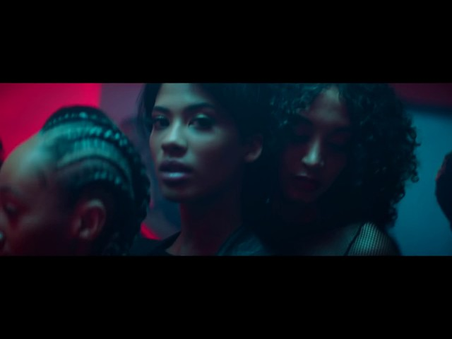 Sarz & WurlD  - Trobul (Official Music Video)