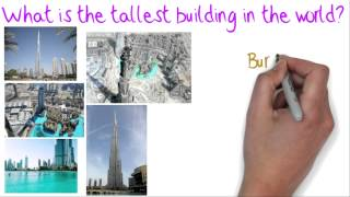 Hello Kids Today - The Tallest Building! Construction of Kingdom Tower Has Begun