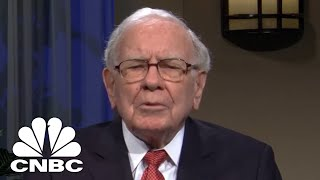 Warren Buffett And Jamie Dimon Call For End To Quarterly Profit Forecasts | CNBC