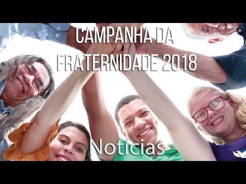 Видео Redação Sobre O Lema Da Campanha Da Fraternidade