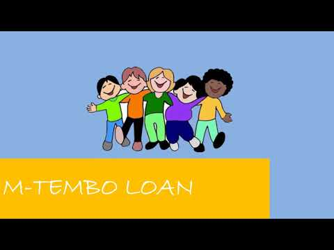 M-Tembo Loan is the instant loan applied using the mobile platform.