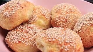 Быстрый и легкий рецепт творожного печенья