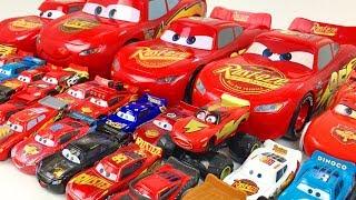 Lightning McQueen Cars Disney Pixar Toys Cartoon for Kids
