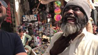 Brother Abdullah and blind man Amazing Duet of naat and Qaseeda mola Ali AS