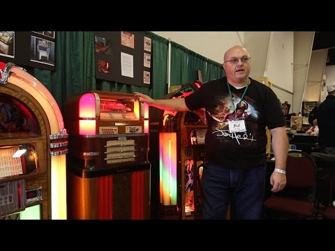 American Dealers Minisode featuring Mickeys Antique Amusements