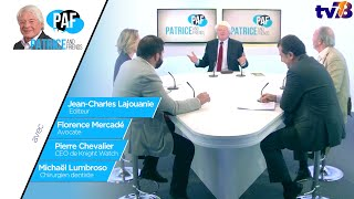 PAF – Patrice Carmouze and Friends – Emission du 18 février 2020