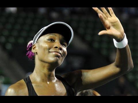 2013 Toray PPO Day 3 WTA Highlights