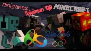 Olympia 2016 (Official Video)(My Journey to the Olympics 2016 Thx for watching, subscribe to my channel and have fun on it! Favorite Servers: Cubecraft: play.cubecraft.net Mineplex EU: ..., 2016-08-08T15:12:08.000Z)