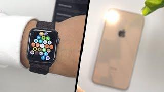 Apple Watch (Series) 4: die BESTEN Tipps & Tricks in watchOS 5 | deutsch