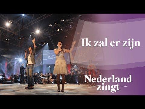 Nederland Zingt Dag 2015: Ik zal er zijn