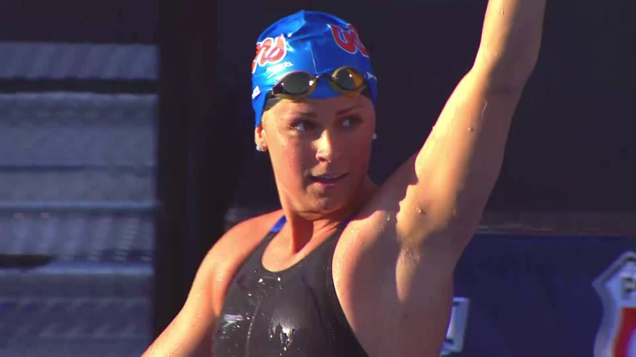 elizabeth survivor olympic medalist