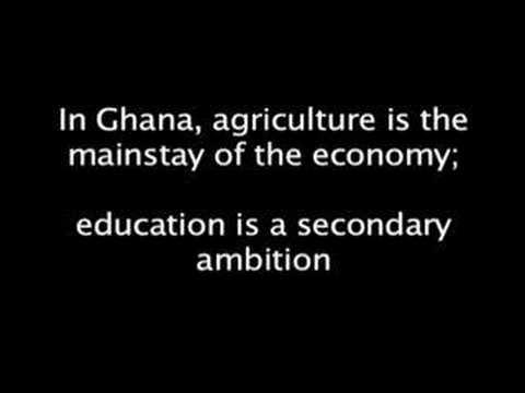 Education Activist Project