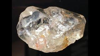 Viên kim cương nặng 3120 karat được tìm thấy ở việt nam