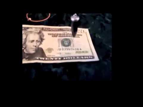 ~ The Money Vortex ~