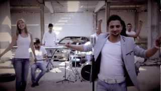 Ömer Faruk Bostan 2012 - Yandırdın Beni Klip