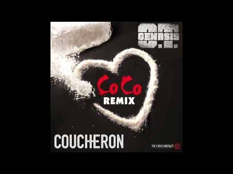 O.T. Genasis - CoCo (Coucheron Remix)