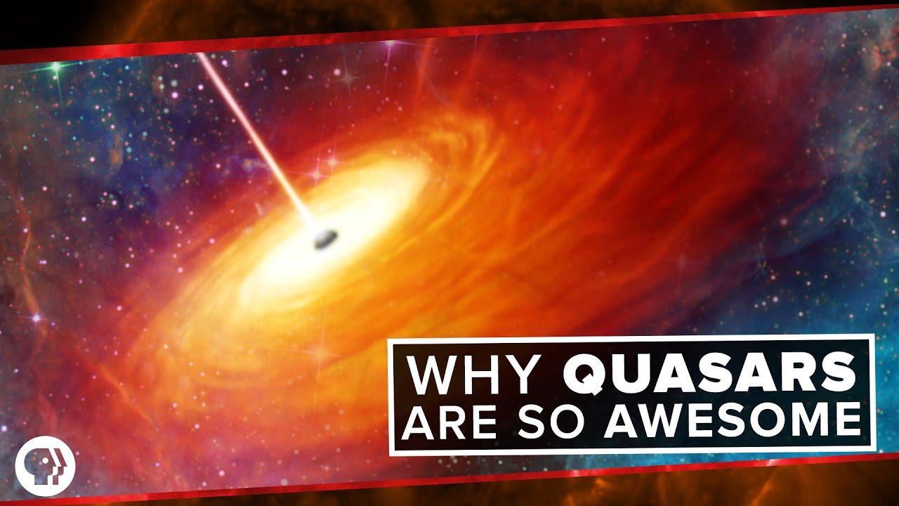 Quasar,