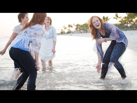 Better When I'm Dancin' - Redhead Express (Meghan Trainor Cover)