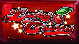 Lucky Cherry Slot - LUCKY ONCE, LUCKY TWICE!