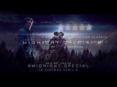 Midnight Special (2016) Credits song | Lucero - Midnight Special