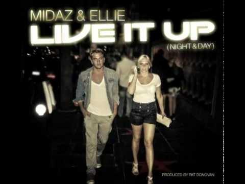 live it up midaz ft ellie