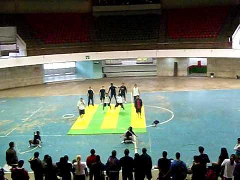 AV3 GG - 1ºB 2011 - Uninove