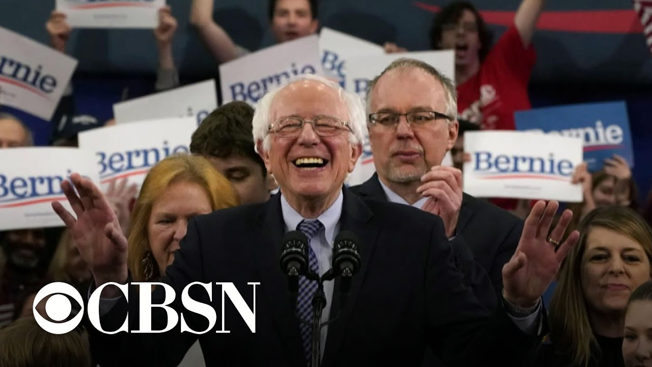 New Hampshire primary: Candidates turn attention to Nevada ...