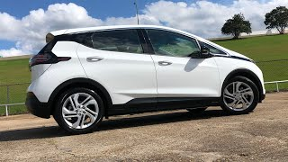 2022 Chevrolet Bolt - Is It The RIGHT Electric Vehicle To Buy?