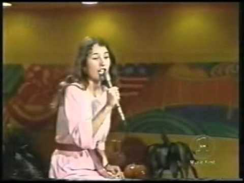 tori amos before they were stars