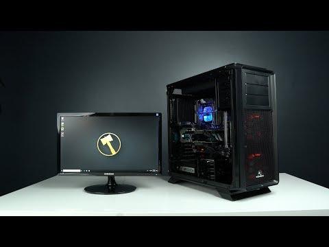 Ironside Computers