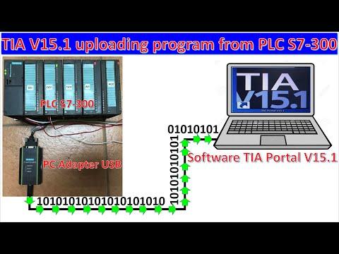 TIA Portal V15.1