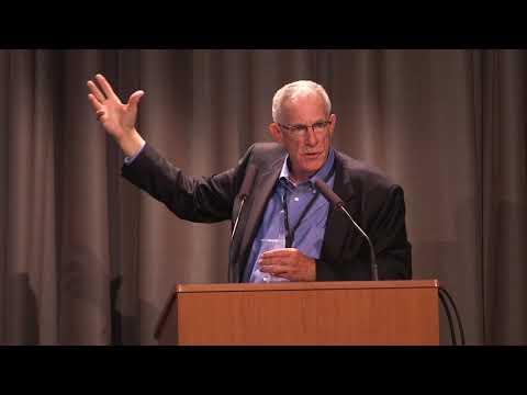 Thomas SEYFRIED   Rethinking Cancer Paris 2017
