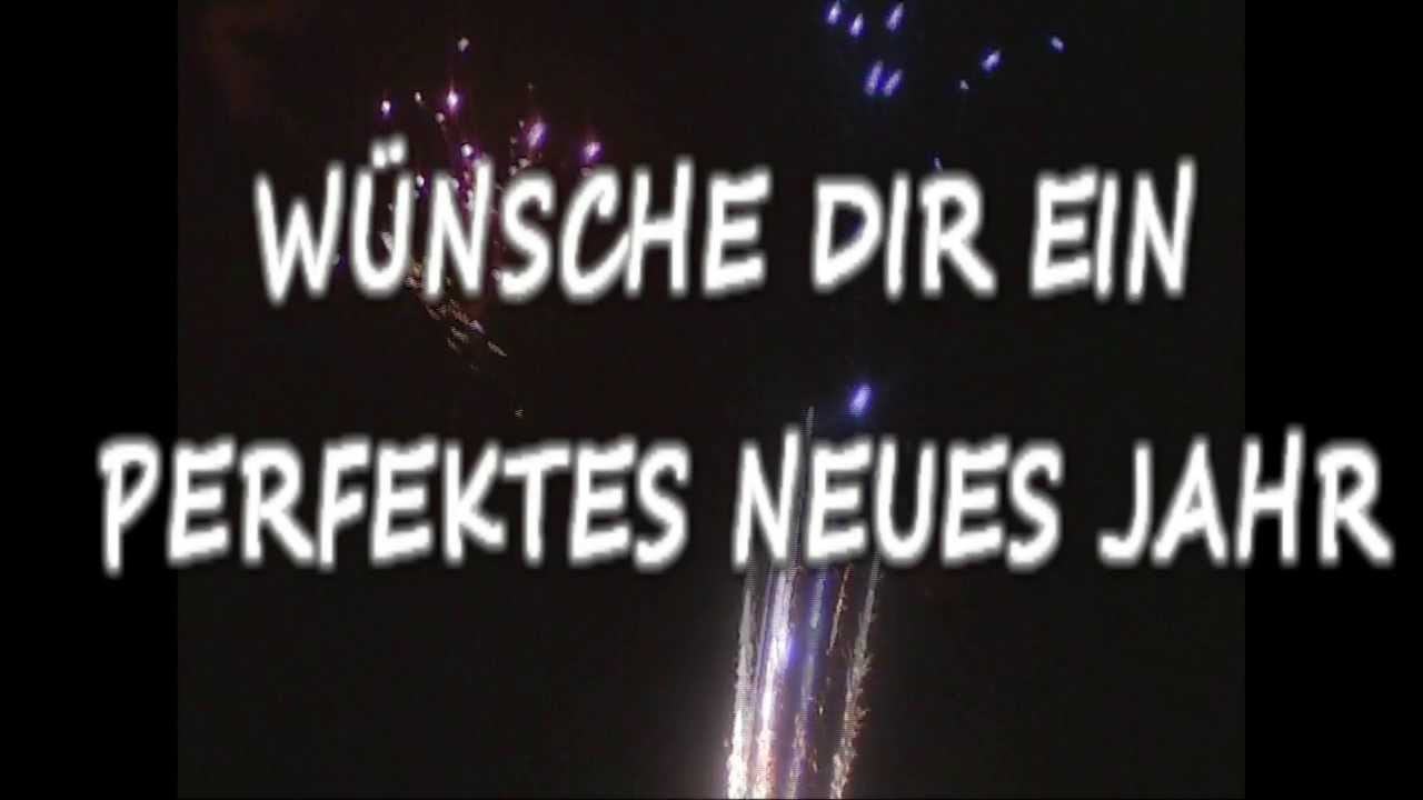 Silvester Whatsapp Video