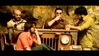 Shootout At Wadala 2013 abusing sence
