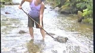 Курилы. Кунашир.Рыбалка 4 ч.