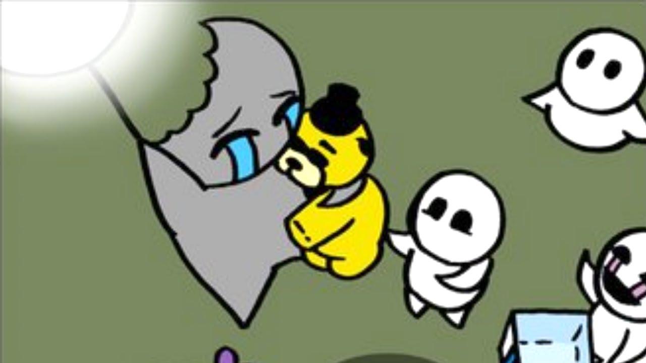 Спрингтрапщина. Часть 8 - 5 Ночей с Фредди [Комикс на русском] | ФНАФ Комикс