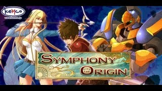 Symphony of the Origin Gameplay Review - Android iOS