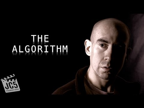 If the algorithm was a horror movie