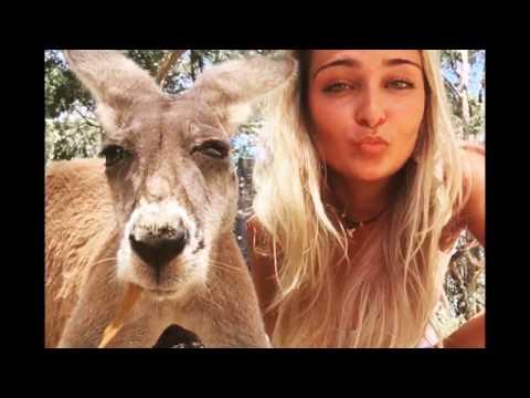 Road Trip Australia M&C