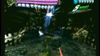 Devil May Cry 3 - Dante/Vergil combo video ( The Elysium ) thumbnail