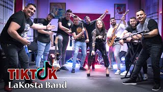 LaKosta Band - TikTok, 2020
