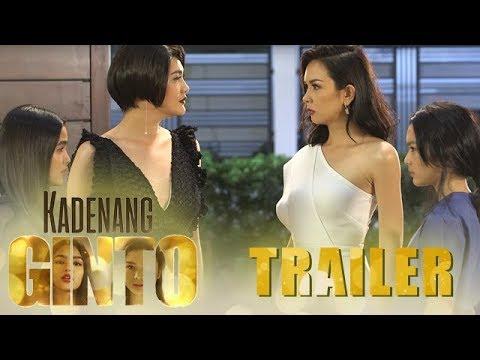 Kadenang Ginto Season 2 Trailer: Bagong Mundo, Bagong Buhay at Bagong Laban! thumbnail