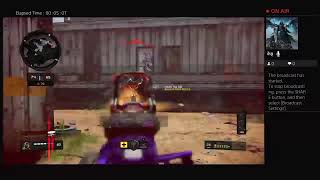 BO4 Chill And Grind