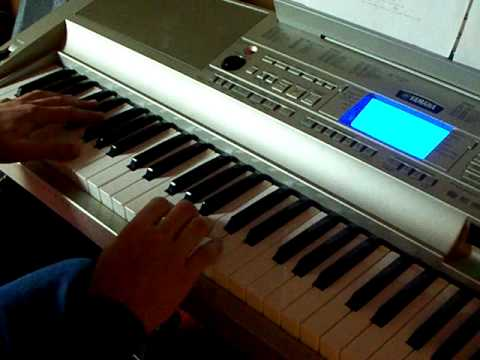 How To Play I Celebrate The Day On Piano By Relient K With Sheet