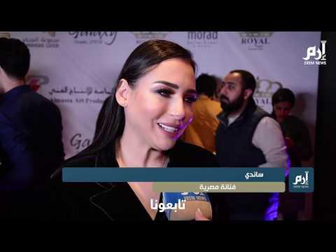 كيف رأى الفنانون فضيحة خالد يوسف ومنى فاروق وشيما الحاج