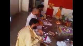 mahamritunjay jaap part 2 may 2013