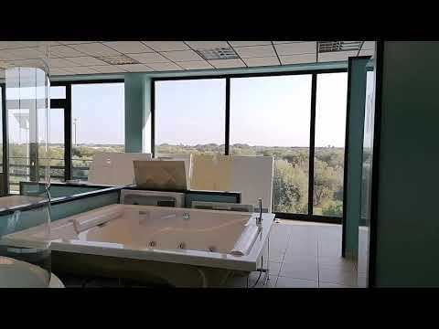Negozio vasche idromassaggio Lecce - Ceramica Sud