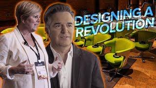 The Event Spatial Design Revolution Has Begun