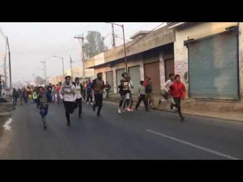 Nakodar Marathon 2016