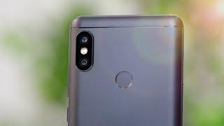 Xiaomi Redmi Note 5   انطباعات وتجربة اول يوم